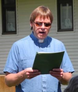 NTPC Worship and Picnic June 2013 - Sermon