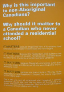TRC Why It Matters Poster