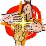 Week of Prayer for Christian Unity logo