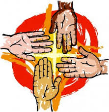 Week of Prayer for Christian Unity logo
