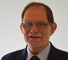 Christopher Ferguson, General Secretary, World Communion of Reformed Churches