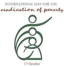 Internation Day for the Eradication of Poverty