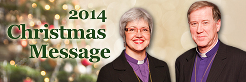 Christmas-message_Anglican and Lutheran 2014