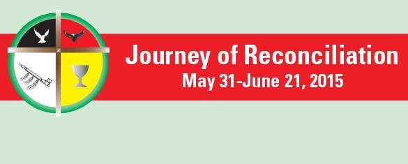 United Church Journey of Reconciliation
