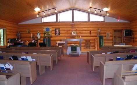 Sanctuary prepared